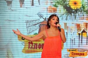 Фотоотчет с концерта Татьяны Булановой